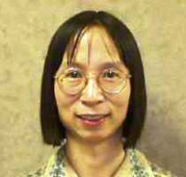 Photo of Janet Shen